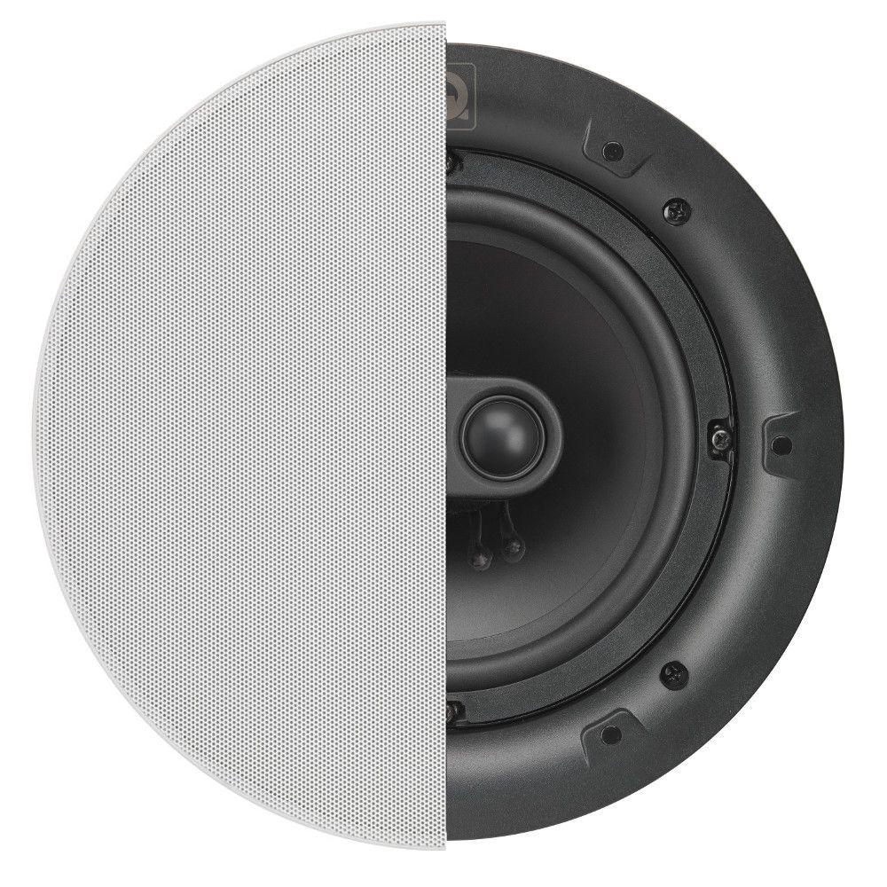 Q Install Qi65st In Ceiling Stereo Speaker Mediacoms
