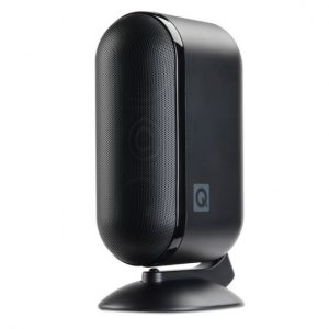 Q Acoustics 3010i Bookshelf speakers black