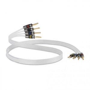 QED Silver Anniversary XT Bi-wire