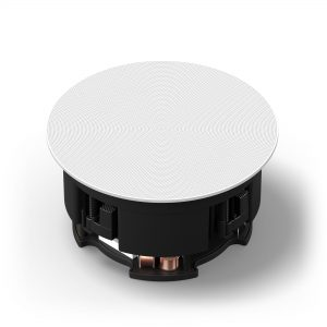 In ceiling speaker