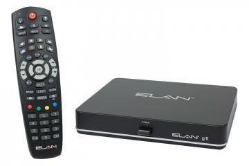 Elan G1 controller