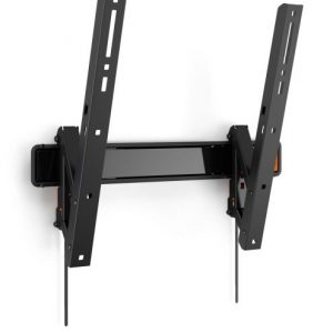 High TV wall mount