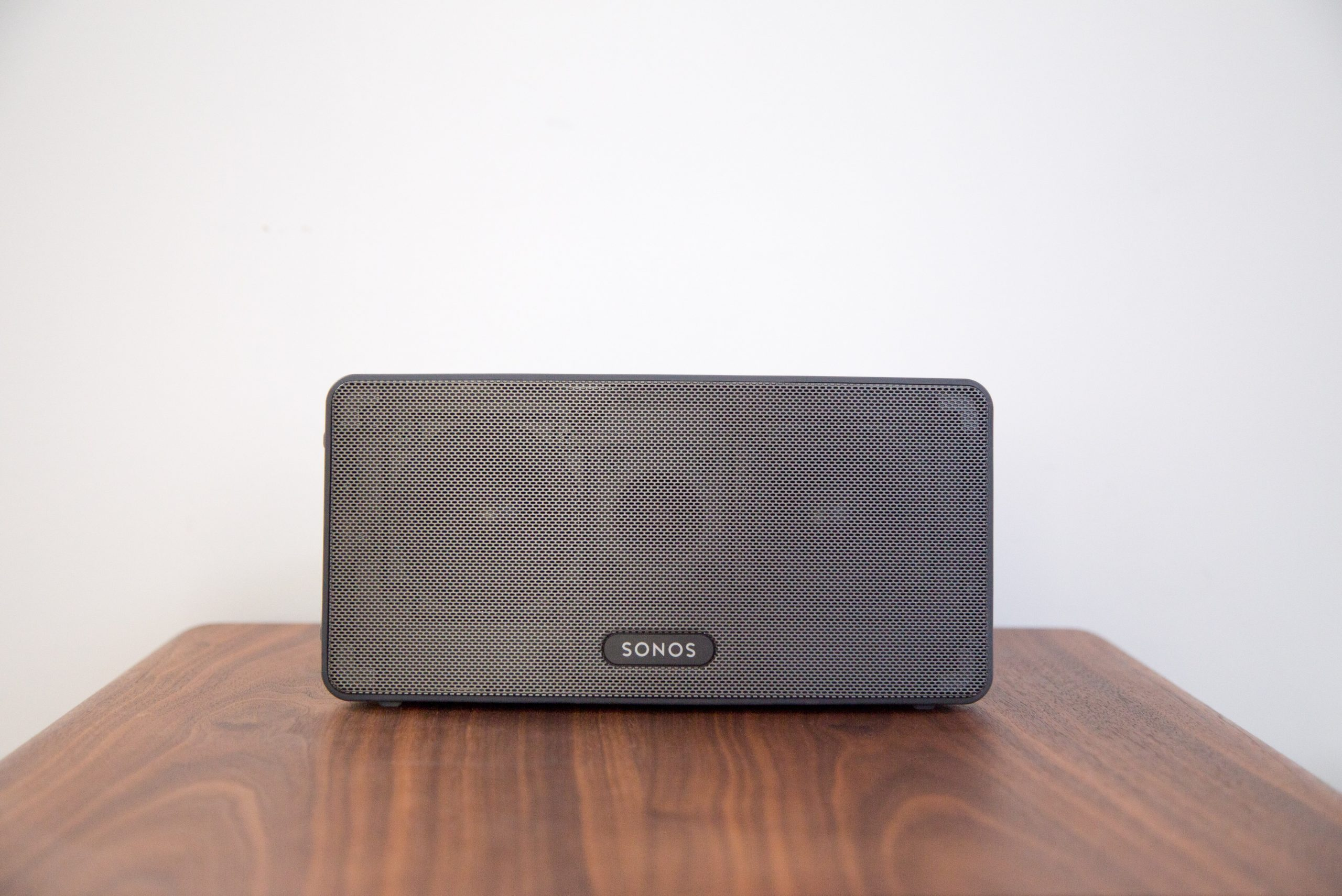 which sonos set up